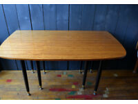 Vintage G-plan dining table