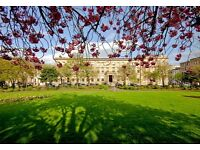 Chef Open Day Blythswood Square Glasgow Monday 22nd August