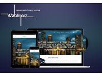 Luxury Cost Efficient Web Design & Development | Graphic Design | Mobile Apps | Branding| SEO| PPC
