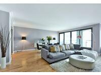3 bedroom flat in SHORT LET, Discovery Dock East, Canary Wharf, E14