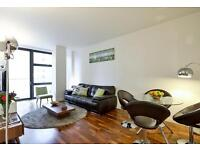 2 bedroom flat in SHORT LET, Discovery Dock West, London, E14