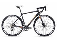 Giant Contend SL1 Disc Road Bike