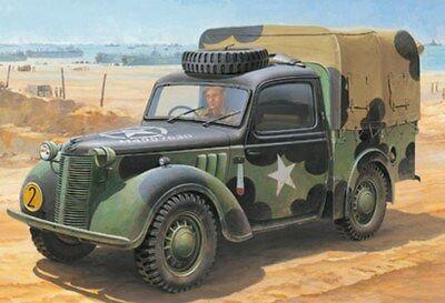 Tamiya 32562 - 1/48 Britischer Kl.Dienstwagen 10Ps / Small Staff Car 10Hp - Neu
