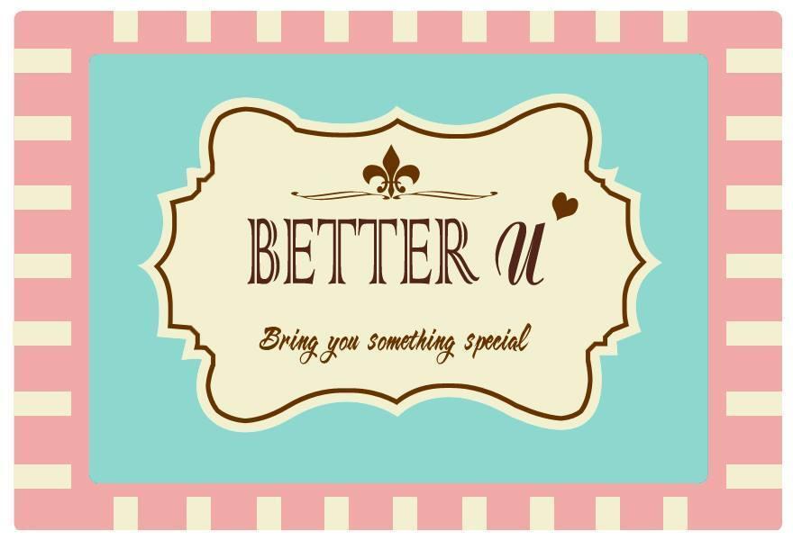 Better U Store