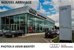2015 Audi A4 manuel Komfort plus