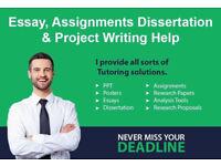 Assignment/Dissertation/Essay/Nursing/Programming/Business/Engineering/HND/MATLAB/Proofreading Help
