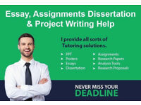 UK Based Help- Assignments-Dissertation-Coursework-Essay-Proposal- Thesis- HND- HNC- IT- Programming