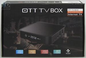 New Android Box