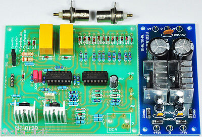 Bjt Transistor Curve Tracer Plus Acdc Regulator Power Dual Supply Double Pack