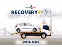 RECOVERY4YOU - BREAKDOWN | RECOVERY SERVICES, CAR TRANSPORT NATIONWIDE