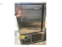 Infrico Glass Freezer/Froster