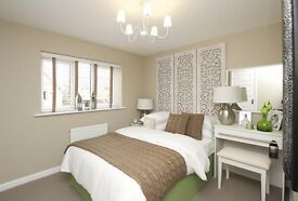 1 large Double en-suite room available £80 per week with all bills included.