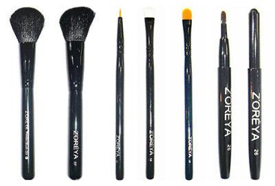 Profi Kosmetik Pinsel Make Up Brush Schminkpinsel Rouge Concealer Eyeliner Z-Set - Kosmetik Concealer Pinsel