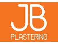 JB Plastering Services