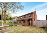 4 bedroom semi-detached house to rent - sought after area! - first come first served - be quick!