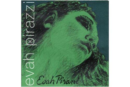 Pirastro Evah Pirazzi Violin Strings Full Set 4/4 Steel E Ball End New