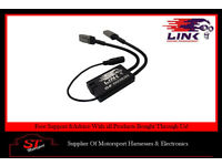 Will fit Nissan Toyota BMW Engine Knock Detection Light LINK ECU Knock Link G4