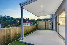 BE THE 1ST TO OCCUPY THESE STUNNING NEW T/HOUSES - CHERMSIDE WEST McDowall Brisbane North West Preview
