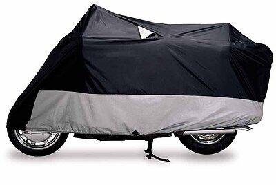 New Dowco Guardian® WeatherAll™ Plus G50 Medium Size Motorcycle Cover 50002-02  Dowco Guardian Weatherall Cover