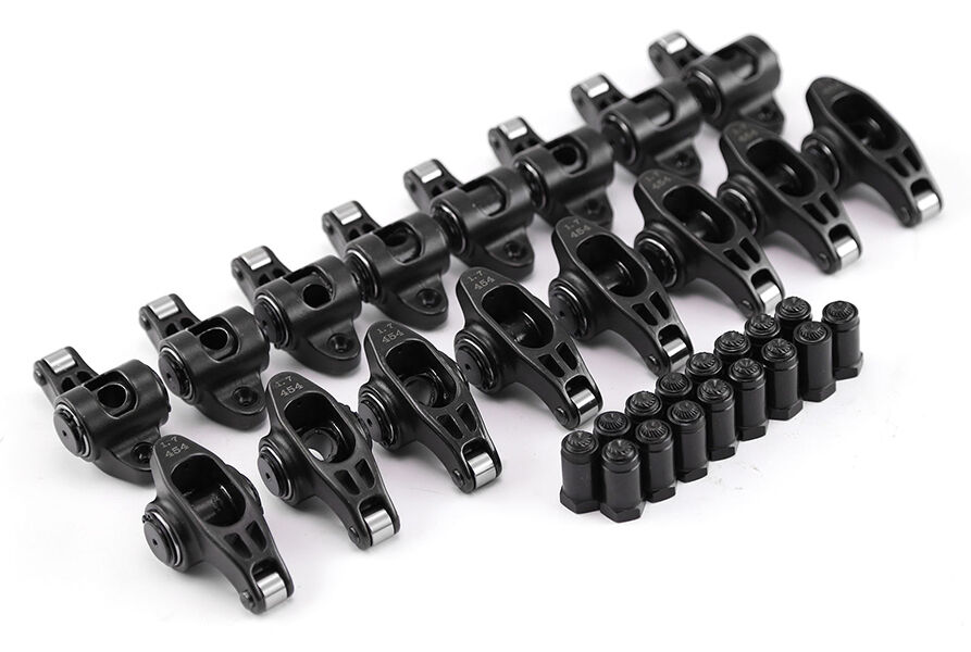 Guide to Rocker Arms