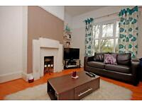 2 bedroom flat in Cavendish Road, London, SW12