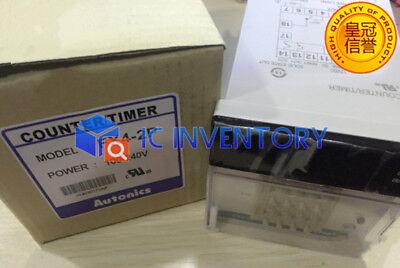 1pcs Brand New Autonics Subtraction Operator Counter Timer Fx4-2p