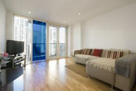 1 bedroom flat in Ability Place, Canary Wharf, E14