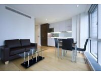 LUXURY STUDIO SUITE ONTARIO TOWER E14 CANARY WHARF BLACKWALL HERON SOUTH QUAYS DOCKLANDS