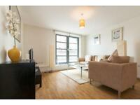 1 bedroom flat in SHORT LET, Limehouse, E14