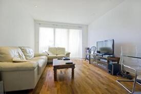 1 bedroom flat in Blueprint apartments SW12