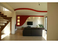 PAINTING 85 pounds / room - Office & more service