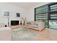 2 bedroom flat in Discovery Dock East, E14