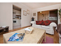 Very well presented two bedroom flat with wooden floors, located in Wandsworth Common area SW18