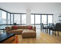 1 bedroom flat in West India Quay, E14