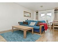 1 bedroom flat in Belmont Close, London, SW4