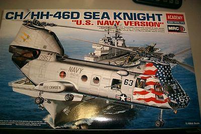 Academy 12207 1:48 US-Navy Helicopter NEU OVP