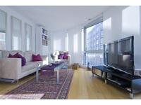 1 bedroom flat in Ontario Tower, E14