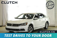 2017 Volkswagen Passat 1.8 TSI Trendline+ Finance for $61 Weekly