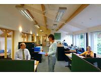 Award Winning, Serviced offices from £521 p/m Skipton- Parking, CCTV, Meeting Rooms, Broadband.