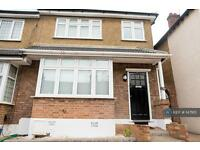 3 bedroom house in Smeaton Road, Woodford Green , IG8 (3 bed)
