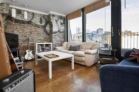 2 bedroom flat in Whitechapel High Street, Aldgate East, E1