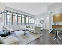 2 bedroom flat in Lawrence House, City Road, EC1V