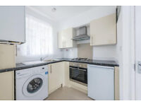 A nicely presented split level two bedroom house in South Ealing