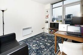 1 bedroom flat in Gerry Raffles Square, Stratford, E15
