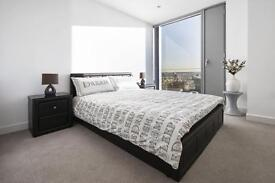 2 bedroom flat in Landmark West Tower, Canary Wharf, E14