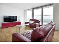 2 bedroom flat in Landmark Building, Canary Wharf, E14