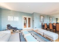 two bedroom flat in maida vale
