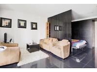 Studio flat in Pan Peninsula, Canary Wharf, E14