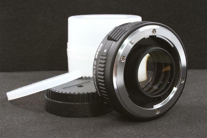 [MINT!] Nikon AF-S Teleconverter TC-14E III 1.4x Lens