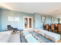 2 bed 2 bath flat for long let in Maida Vale**Available now